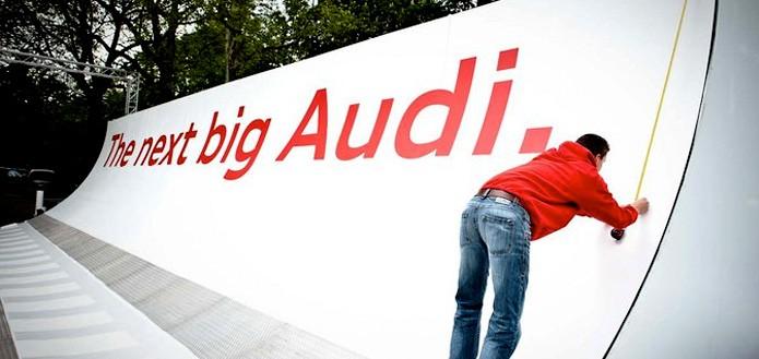 big Audi